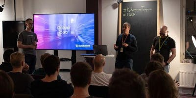 Kubernetes 101 Hands-On Workshop -- Helsinki Meetup
