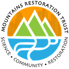 Mountains Restoration Trust logo