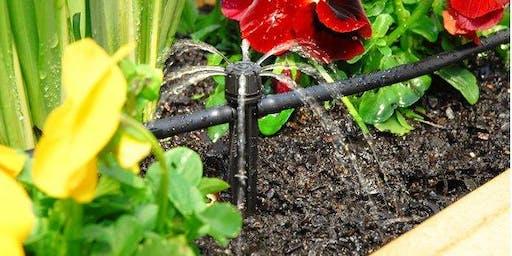 灌溉设备升级