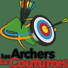 Les Archers La Couturois logo