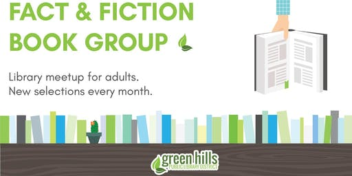 Fact & Fiction Book Group