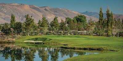 2019 Reno Nevada Health Care Forum Golf Tournament - Benefiting Sierra Nevada Horses and Heroes