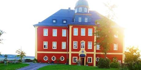 Veganer Brunch am 1.September   im Cafe´   Cattarius Schloss Brandenstein Tickets
