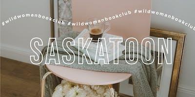 Saskatoon Book Club: April Meet-up