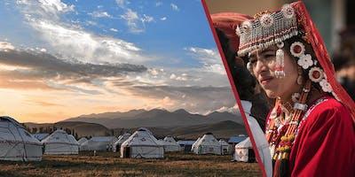 Soundscapes of Uyghur Islam -  Dr. Rachel Harris