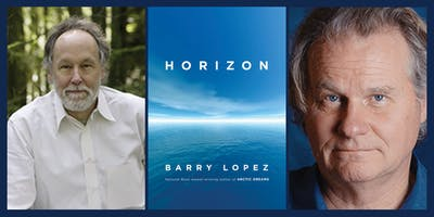 Barry Lopez in Conversation with Wade Davis