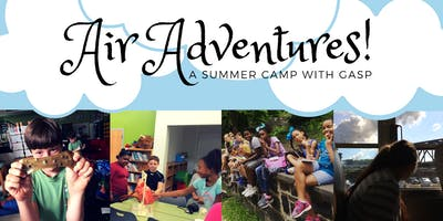 Air Adventures: A Summer Camp with GASP