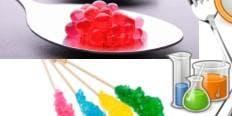 Chemistry & Edible Snacks