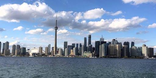 APSIA Graduate School Fair: Toronto