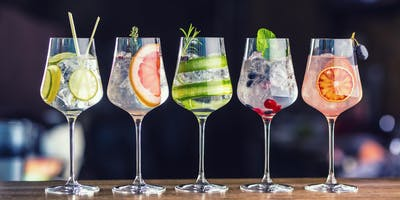 Gin Tasting & Class