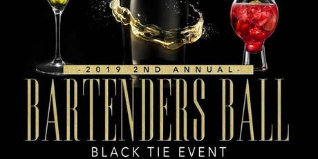 BARTENDERS BALL 2019 tickets