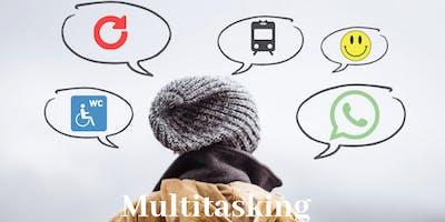 Multitasking vs cervello focalizzato. Qual è la strategia vincente?