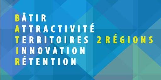 3e édition du Grand RDV économique 2019