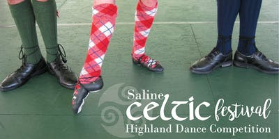 11th Annual Saline Celtic Festival Highland Dance Competition - US MW 215