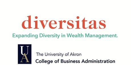 Diversitas: Expanding Diversity in Wealth Management tickets