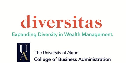 Diversitas: Expanding Diversity in Wealth Management
