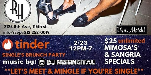 meet singles in new york
