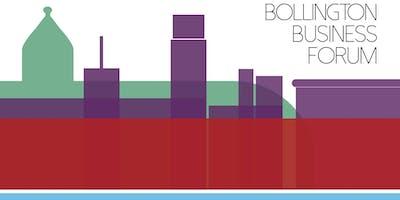 Bollington Business Forum - Launch Event 2019