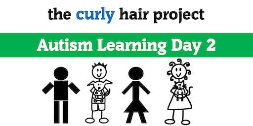 Autism & Communication Day - Kingston, London