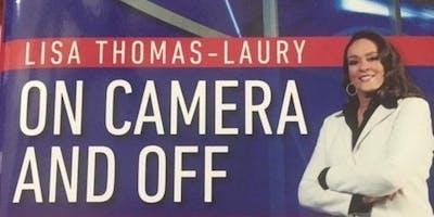 Lisa Thomas-Laury LIVE at Brandywine Naamans Rotary Club