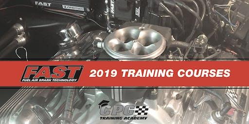 Advanced FAST® XFI™ @ CPG Training Academy