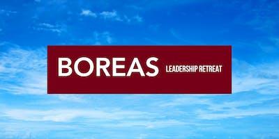 Boreas Leadership Retreat