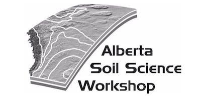 2019 Alberta Soils Tour - Central Alberta Region
