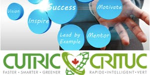 CUTRIC-CRITUC Innovation P3 Model for Canada: Meeting...
