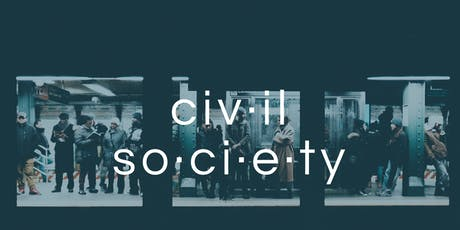 IOG's Civil Society Initiative: Civil Society, Diversity and Inclusion tickets
