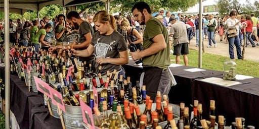 Wheeling Wine Festival
