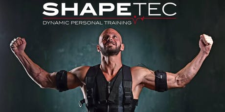 Rise Beyond the Rest & Step into the Future of Fitness Training- ShapeTec tickets