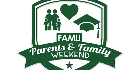 FAMU Parents & Family Weekend 2019 tickets