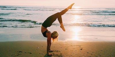 Surfing & Yoga Retreat Cornwall 17th - 21st June 2019
