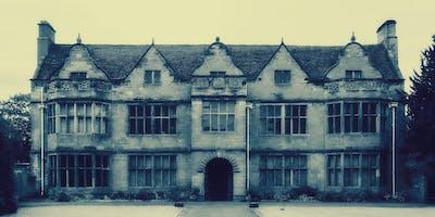 St John's House Ghost Hunt ( Warwick)- £39 P/P