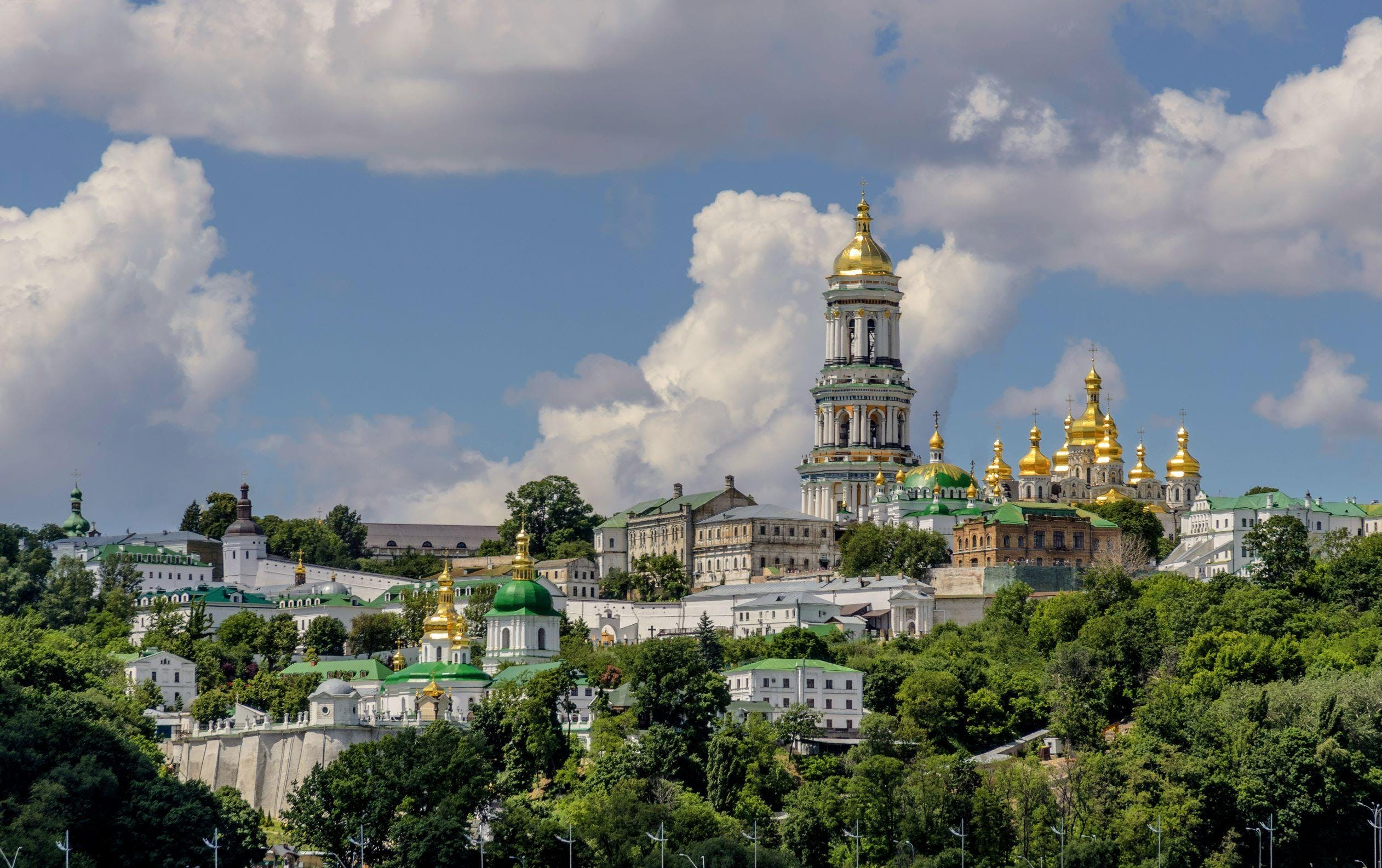 PROFESSOR THOMAS BREMER: Orthodoxy in Ukraine: A Theological Perspective