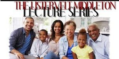 The Listervelt Middleton Lecture Series: The Inter-generational Transmission of Knowledge & Wisdom