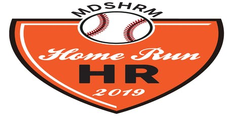 MDSHRM 2019 Annual Conference tickets