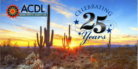 ACDL 25th Anniversary Event tickets