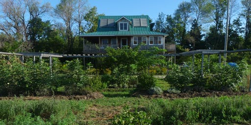 ORGANIC FARMING ON PELEE ISLAND