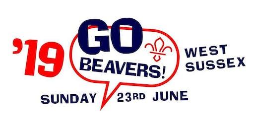 Go Beavers 19