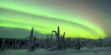 Alaska Auroras with Stan Moniz tickets
