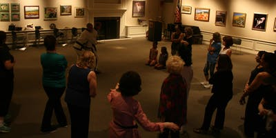 Women's Self-Defense Workshop (Farmingdale Public Library)