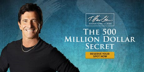 """OH! How? Presents: 10X Your Sales, 10X Your Income: """"The 500 Million Dollar Secret"""" [Birmingham] tickets"""