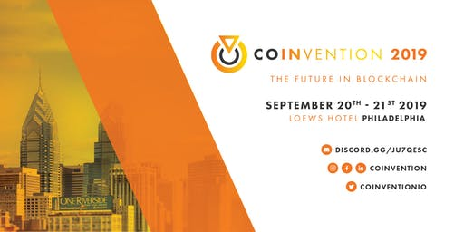 Coinvention: The Future in Blockchain