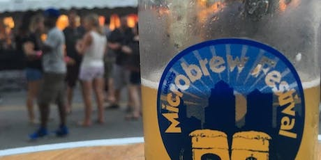 UNICO Microbrew Festival at Zona Rosa 2019 tickets