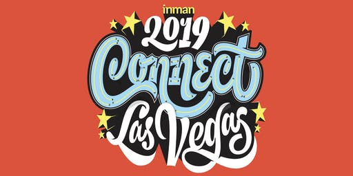 Inman Connect Las Vegas 2019 - Real Estate Conference