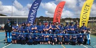 School Tennis Workshop - Kangaroo Island