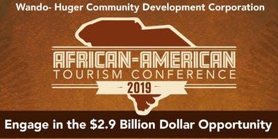2019 SC African- American Tourism Conference