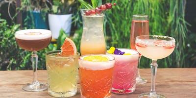 The Royal Leichhardt Cocktail Masterclass