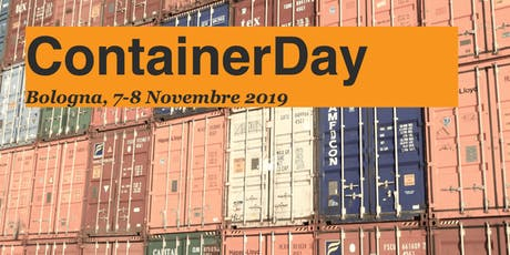 ContainerDay 2019 tickets